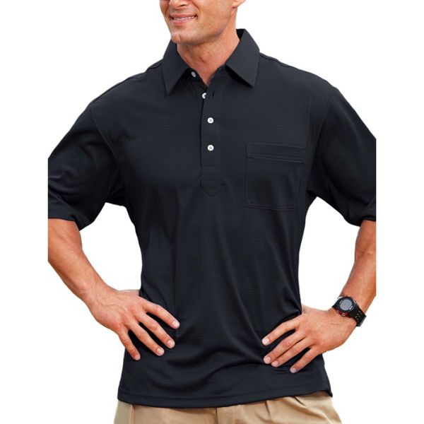 Pro Celebrity Adult Members Only Polo