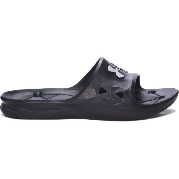Under Armour Mens Locker III Slides
