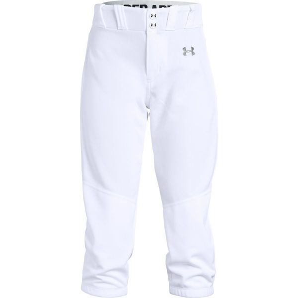 Under Armour Girls StrikeZone Softball Pant