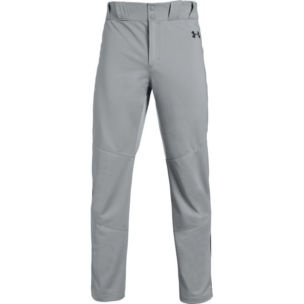 Under Armour Men's Ace Relaxed Piped Baseball Pant