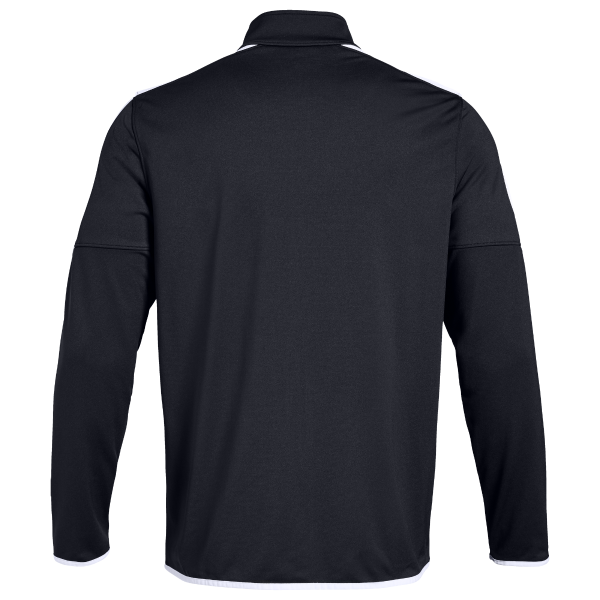 Under Armour Youth Rival Knit Warm Up Jacket