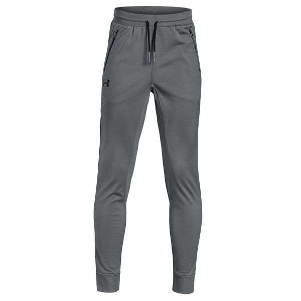 Under Armour Youth Pennant Tapered Pants