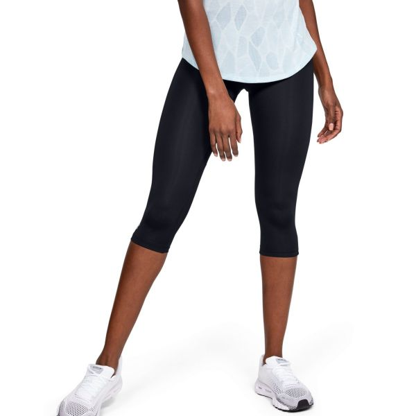 Under Armour Womens Fly Fast Speed Capri