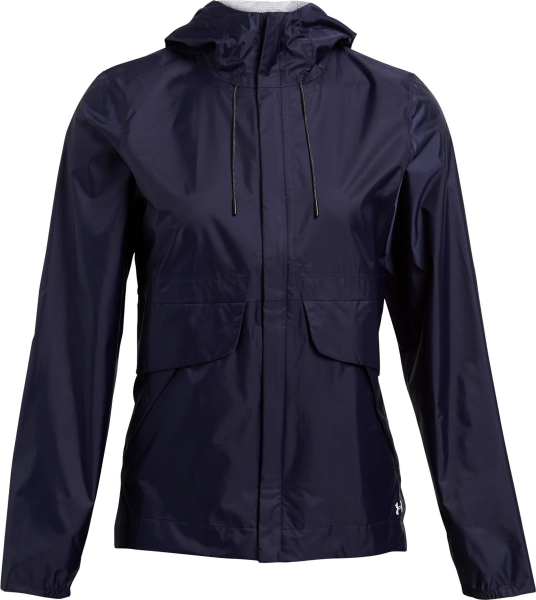 Under Armour Womens Cloudstrike Shell Jacket