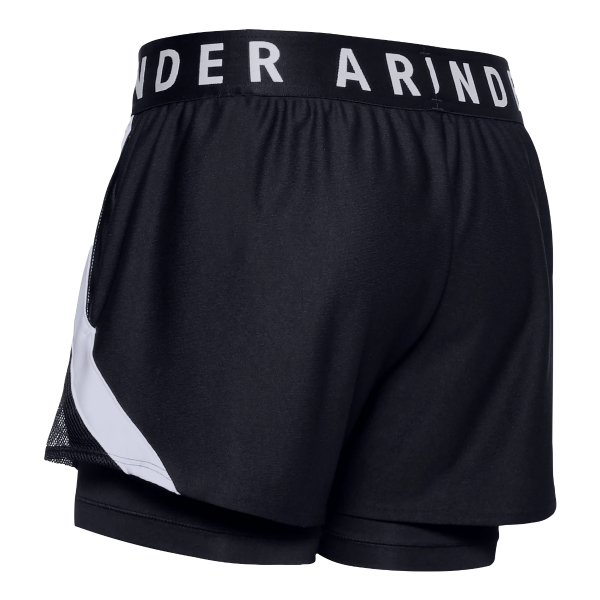 Under Armour Play Up 2-In-1 Shorts