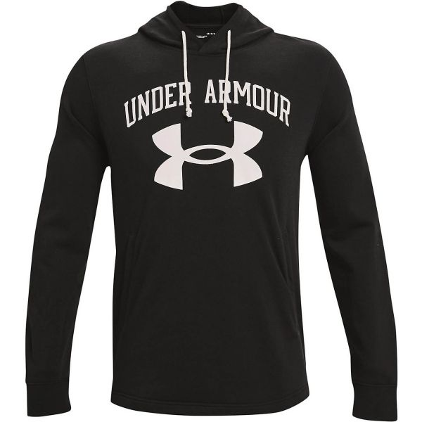 Under Armour Rival Terry Big Logo Hoodie