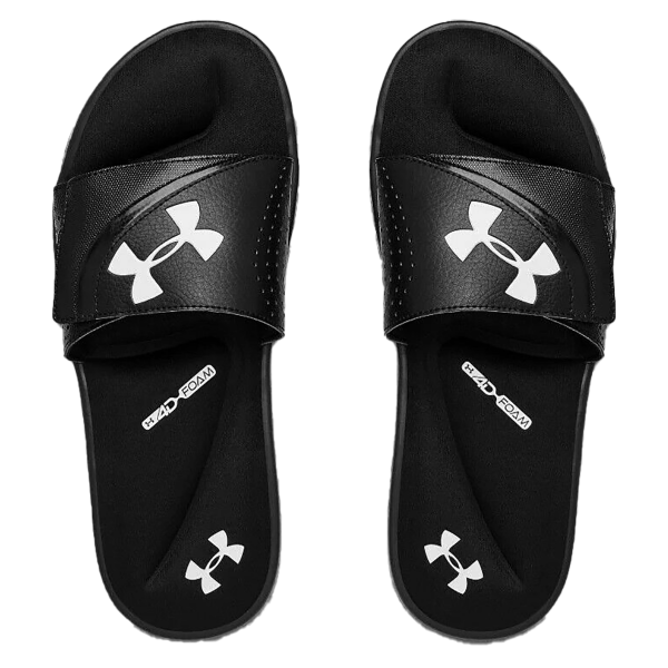Under Armour Youth Ignite VI Slides