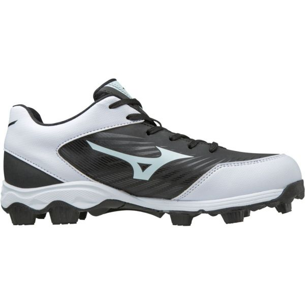 Mizuno Womens 9-Spike Advanced Finch Franchise 7 Rubber Cle