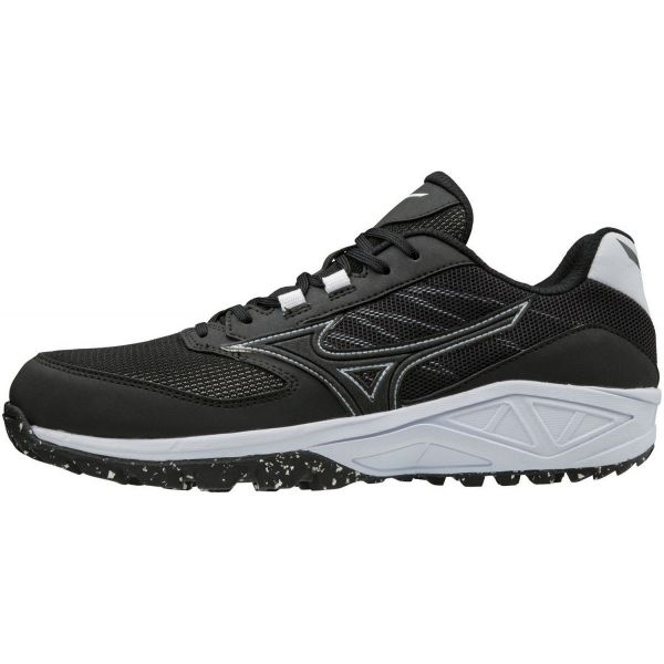 Mizuno Mens Dominant All-Surface Low Turf Shoe