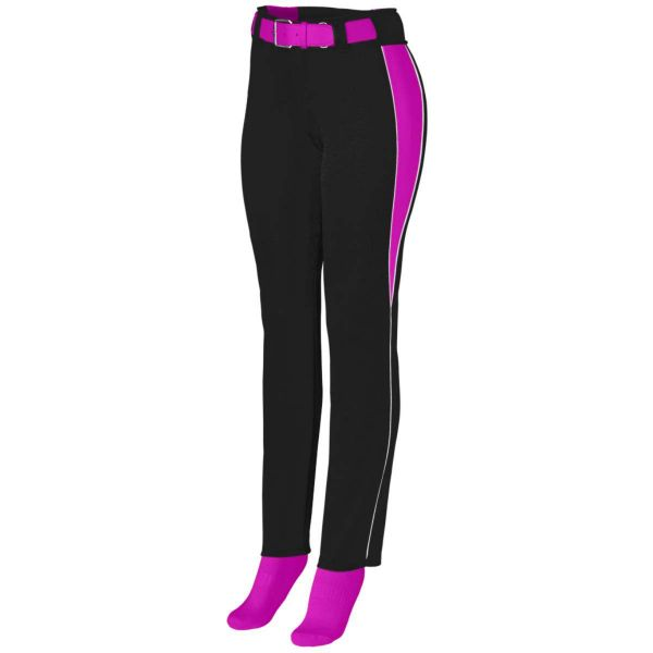 Augusta Women's Outfield Softball Pant