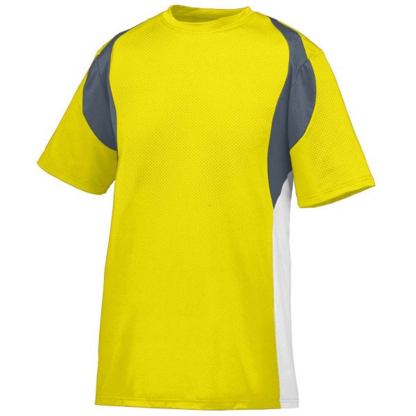 Augusta Youth Quasar Jersey