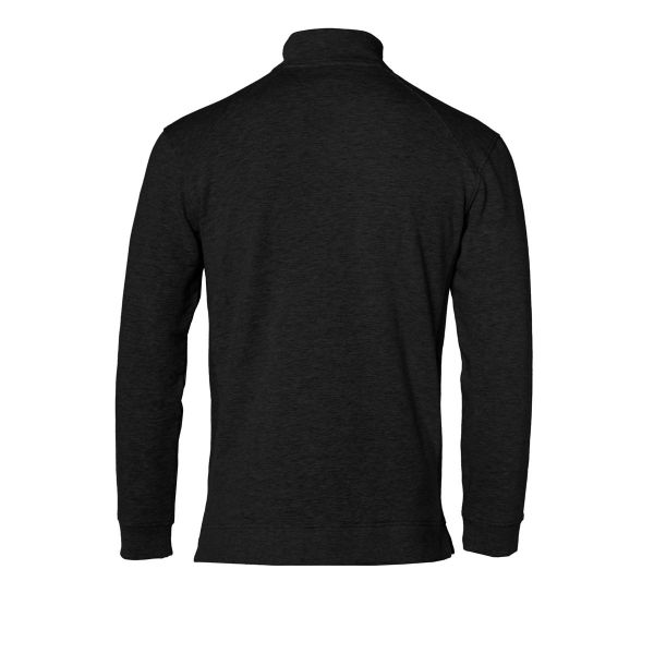 Badger Men's Fitflex French Terry 1/4 Zip Pullover