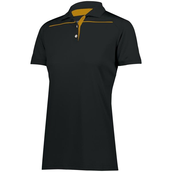 Holloway Ladies Defer Polo