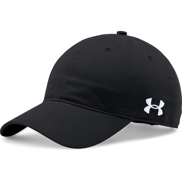 Under Armour Mens Chino Relaxed Cap