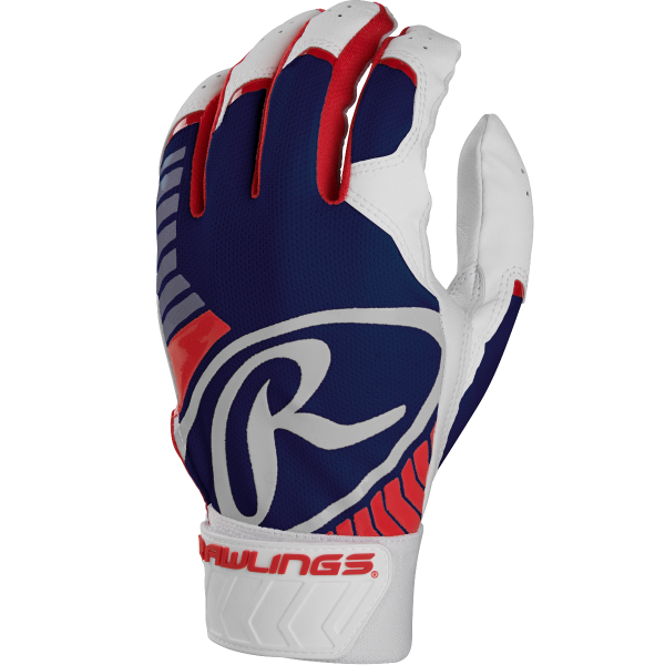 Rawlings Adult 5150 Opening Day Batting Gloves