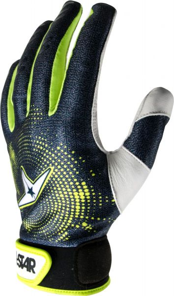 All Star Adult Full Palm Protective Inner Glove
