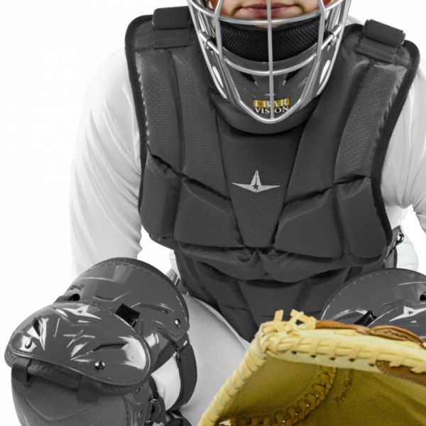 All Star Afx Fastpitch Catching Kit