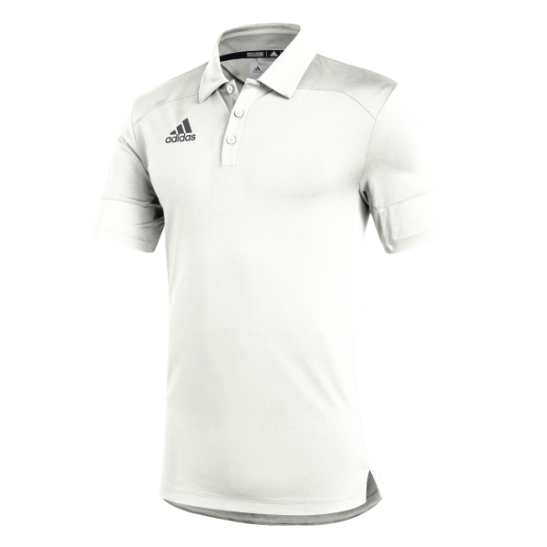 Adidas Under The Lights Coaches Polo