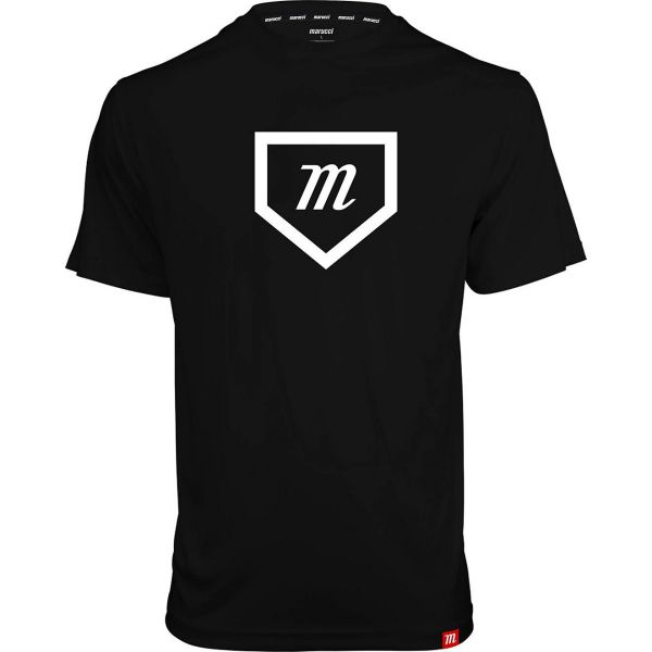 Marucci Youth Home Plate T-Shirt