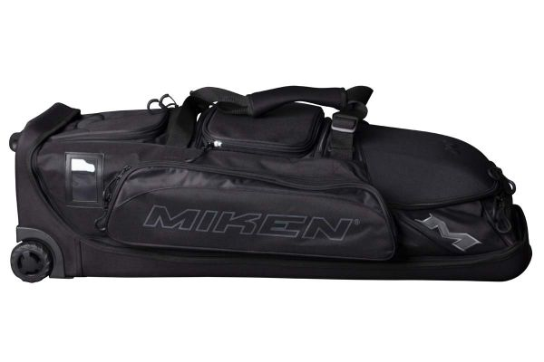 Mike Pro Player Wheeled Bag