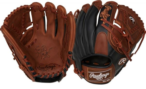 Rawlings Heart Of The Hide ColorSync 4.0 Limited Edition PRO205 11.75