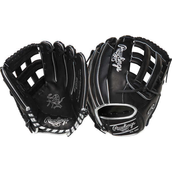 Rawlings Heart Of The Hide ColorSync 4.0 Limited Edition 12.75