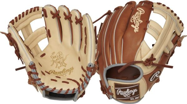 Rawlings Heart Of The Hide ColorSync 4.0 Limited Edition PROTT2 11.5