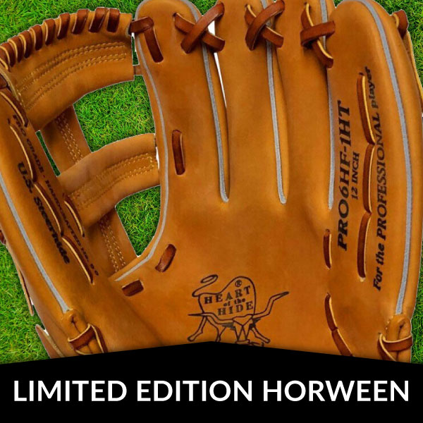 Rawlings Horween Limited Gloves